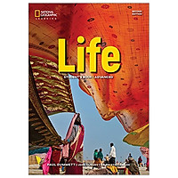 Life Advanced Student's Book and App (Life, Second Edition (British English))