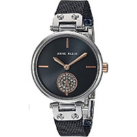 Đồng hồ đeo tay nữ Anne Klein AK/3001BLRT