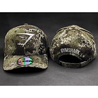 Mũ snapback Mũ lưỡi trai nón kết nam Thời trang Gymshark