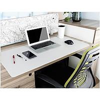 Thảm da trải bàn làm việc 2 mặt cỡ 40 x 80 cm - Hàng nhập khẩu