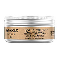 Sáp tạo kiểu Tigi Bed Head For Men Slick Trick Firm Pomade 75ml