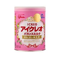 Sữa Công Thức Glico Icreo Balance Milk Số 0 (800g)