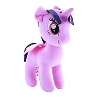 Thú Bông My Little Pony - Twilight (20cm)