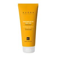 Kem Chống Nắng Toàn Thân - Sunscreen SPF 50+ 200ml - Nhập Khẩu Trực Tiếp Từ Chấu Âu -  Kuora Dermocosmetic