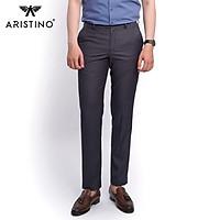 Quần âu nam ARISTINO chống nước, bụi, giữ màu tốt - ATR006S7