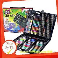 Hộp màu 150 chi tiết - hàng đẹp