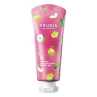 Tinh Dầu Dưỡng Thể Frudia My Orchard Quince Body Essence Chiết Xuất Quả Mộc Qua (200ml)