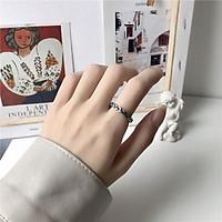 Nhẫn nữ thời trang phong cách Retro cổ điển cực đẹp
