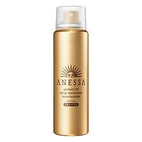 Xịt Chống Nắng Toàn Diện Anessa Perfect UV Spray Sunscreen Aqua Booster 14690 (60g)