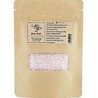 Muối tắm tinh dầu hoa hồng ECOLIFE túi giấy - Lemongrass Bathsalt