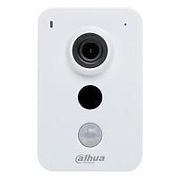 Camera IP Wifi Dahua IPC-K35P 3.0 Megapixel, Ống Kính F2.8mm, MicroSD, Âm Thanh 2 Chiều, Cảm Biến Chuyển Động - Hàng Nhập Khẩu