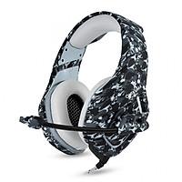 Tai nghe chơi game K1B cho PS4 XBOX One game thủ cao cấp (Headphone Gaming)