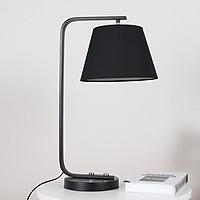 Đèn ngủ để bàn - đèn trang trí phòng ngủ - đèn ngủ ROSE2