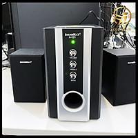Loa PC Máy Vi Tính Để Bàn SOUNDMAX  hàng chính hãng