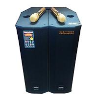 Loa kẹo kéo karaoke bluetooth Temeisheng GD1514 - Hàng nhập khẩu