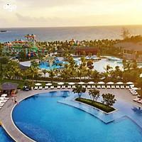 [Phú Quốc 2N1Đ] Vinpearl VinOasis Resort - Ăn 03 bữa dành cho 02 người