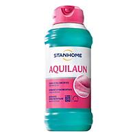 Nước Giặt Đậm Đặc Stanhome Aquilaun Cho Đồ Len, Lụa Trắng Và Sáng Màu 750Ml