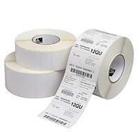 Giấy in tem nhãn mã vạch chất liệu Decal PVC