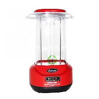 Đèn sạc chiếu sáng khẩn cấp Kentom KT 3200PL (Đỏ)