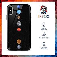 Ốp Iphone 5 In Hình Vũ Trụ Galaxy IPBOX Cho Iphone 11/12/12Promax/Mini/X/Xs/Xr/Se