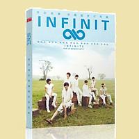 Photobook Infinite mẫu mới nhất