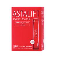 Thực Phẩm Chức Năng Collagen tinh khiết dạng bột Astalift Collagen Powder (30 gói x 5.5g)