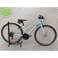 Xe đạp đường phố nữ LIV ALIGHT 3, bánh 700, khung nhôm Aluxx