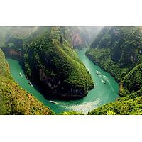 TOUR HÀ GIANG 3 ngày 2 đêm - Cao nguyên đá Đồng Văn, sông Nho Quế / Phương tiện: Ô tô / Khởi hành: thứ 6 hàng tuần