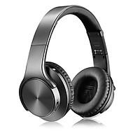 Tai Nghe Bluetooth MH5 - Có Đài FM và Hỗ Trợ Thẻ TF (Hàng Nhập Khẩu)