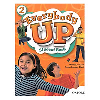 Everybody Up 2 Student's Book