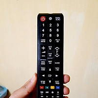 Điều khiển tivi dành cho các dòng Tivi Samsung UA32 UA40 UA43 UA 49 UA50 UA55 QA65 4K Smart QLED
