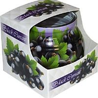 Ly nến thơm Admit ADM8643 Black Currant 80g (Nho đen rừng)