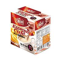 Cà phê espresso Italia 3 trong 1 3: 1 - 5 gói