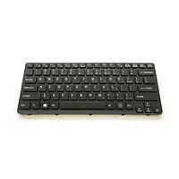 Bàn Phím Dùng Cho Laptop Sony Vaio SVE14 Series Keyboard Có Khung