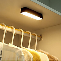 Đèn cảm biến không dây - Đèn ngủ , đèn học cảm biến