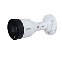 Camera IP Thân 2MP Full-color 24/7  DAHUA DH-IPC-HFW1239S1P-LED-S4 - Hàng Chính Hãng