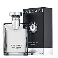 Nước hoa nam BVLGARI Pour Homme Soir EDT 30 - 50ml