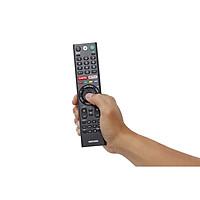 Điều khiển dành cho tivi sony tìm kiếm giọng nói RMF-TX310P