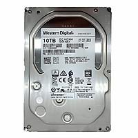 Ổ Cứng HDD WD Ultrastar 10TB SATA iii 3.5 inch DC HC330 - Hàng Nhập Khẩu