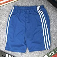 Quần đùi nam ️️ 3 sọc nhiều màu, quần short nam, thể thao dạo phố