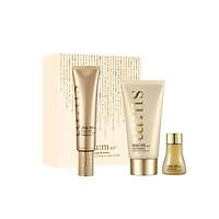 Bộ chống nắng dưỡng trắng bảo vệ da tối ưu Su:m37 Losecsumma Lumiere Sun Protect Set SPF50+ PA++++ 122ml