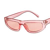 Square Aluminum Magnesium Frame Polarized Sunglasses Spring Temple Sun Glasses