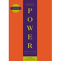 Sách tiếng Anh - The Concise 48 Laws Of Power