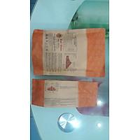 Hạt điều rang muối Hồng Đức - Đặc sản hạt Điều Bình Phước chứng nhận OCOP - Loại cao cấp có vỏ lụa - Quà tết ý nghĩa tặng người thân và đối tác - 250gr - Túi giấy