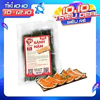 Bánh Nậm Hải Thần Truyền Thống Chính Gốc Huế Thơm Ngon - Gói 10 Cái - Foodmap