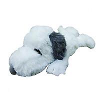 Gấu Bông Snoopy Size 30 (Tai xám)