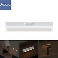 Aqara Induction LED Night Light Human Body Smart Sensor Wall Light Cabinet Lamp Magetic Design/2 Level Brightness