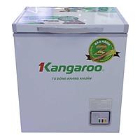 Tủ Đông Kangaroo KG168NC1 - Hàng chính hãng - Chỉ giao hàng tại Hà Nội