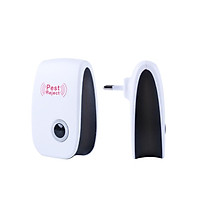 Pest Control Home Electronic Mosquito Insect Spider Mouse Cockroach Rat Rejection Repellent Multifunctional Repeller