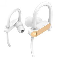 Tai nghe móc tai PTM T50 cho Smartphone - Hàng chính hãng